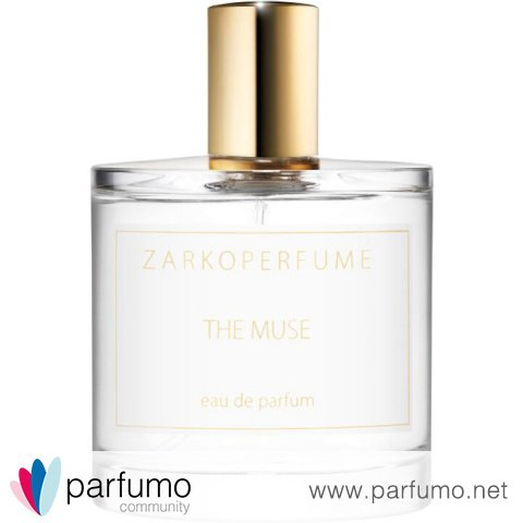 The Muse by Zarkoperfume