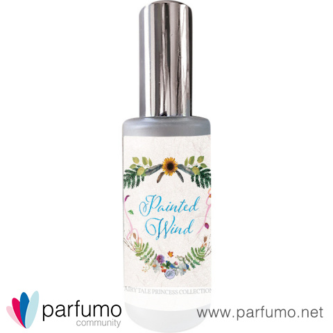 Fairy Tale Princess Collection - Painted Wind by Elden Fragrances