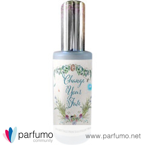 Fairy Tale Princess Collection - Change Your Fate by Elden Fragrances