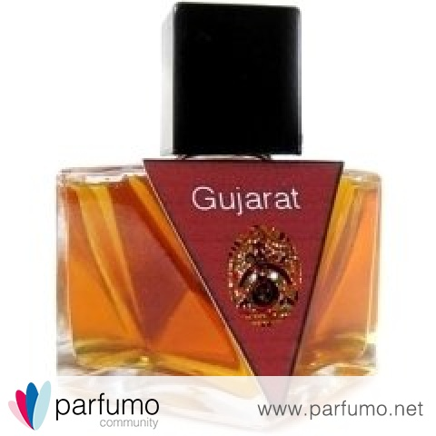 Gujarat by Olympic Orchids Artisan Perfumes