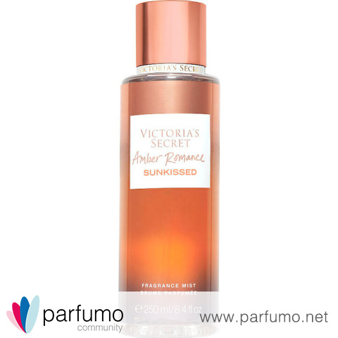 Amber Romance Sunkissed by Victoria's Secret