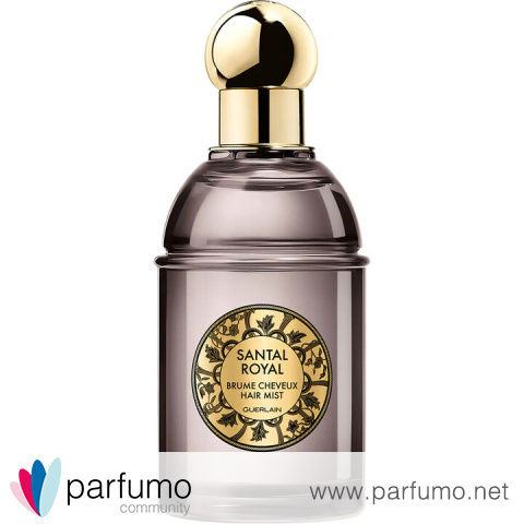 Santal Royal (Brume Cheveux) von Guerlain