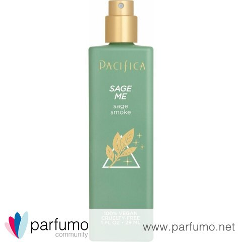Sage Me (Perfume) by Pacifica