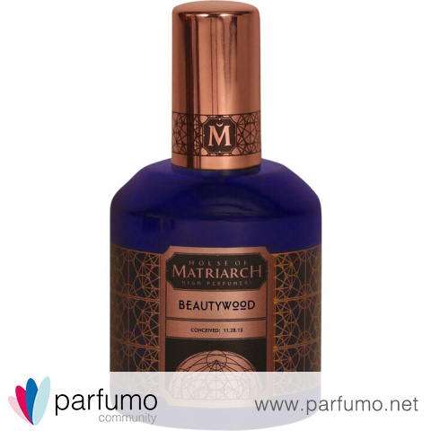 Beautywood by House of Matriarch