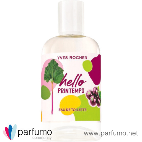Hello Printemps (Eau de Toilette) von Yves Rocher
