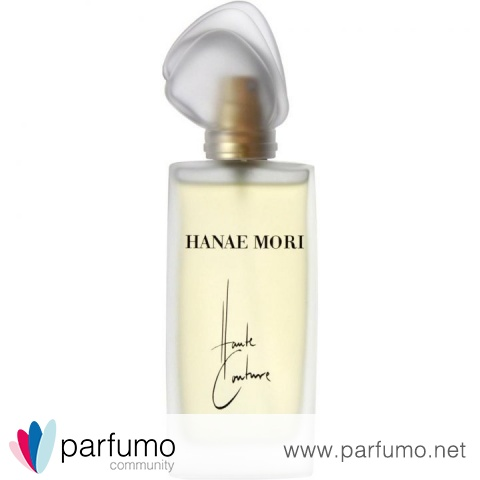 hanae mori haute couture eau de toilette reviews