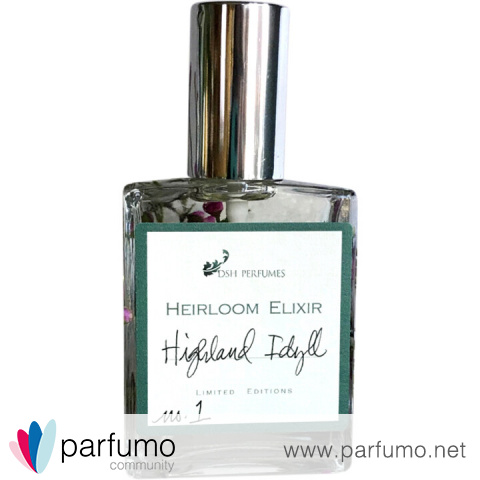 Heirloom Elixir - Highland Idyll (Eau de Parfum) by DSH Perfumes