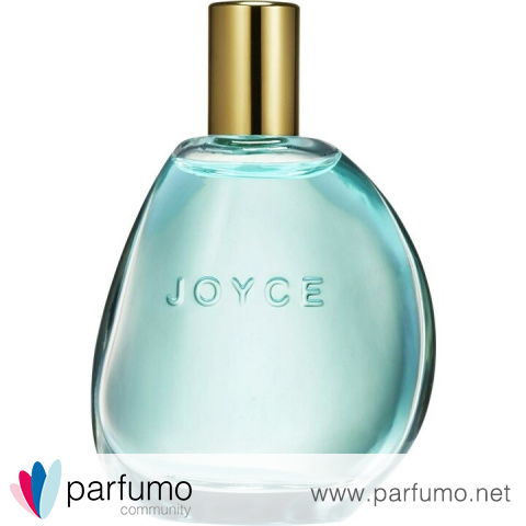 Joyce Turquoise by Oriflame