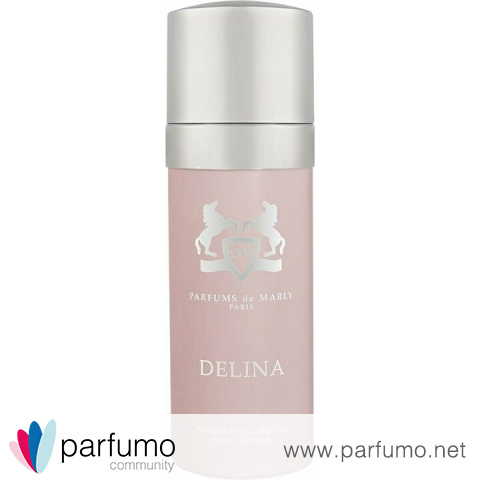 Delina (Hair Perfume) by Parfums de Marly