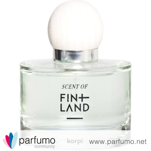 Korpi by Scent of Finland
