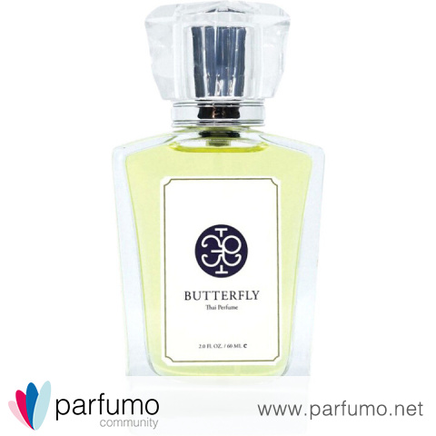 Tobacco Rose by Butterfly Thai Perfume