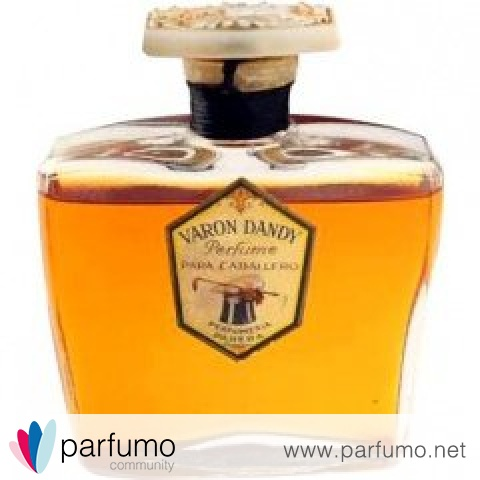Varon Dandi / Varon Dandy (Eau de Cologne) by Parera