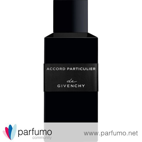 Accord Particulier - Givenchy