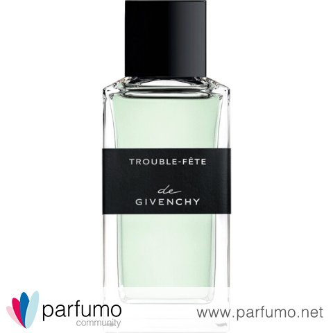 Trouble-Fête by Givenchy
