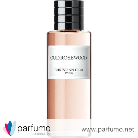 Oud Rosewood by Dior / Christian Dior