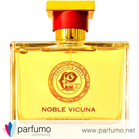 Noble Vicuna by Graham & Pott