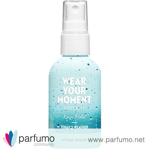 Wear Your Moment - Today's Weather: Rain Holic von Etude House
