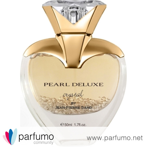 Pearl Deluxe Crystal