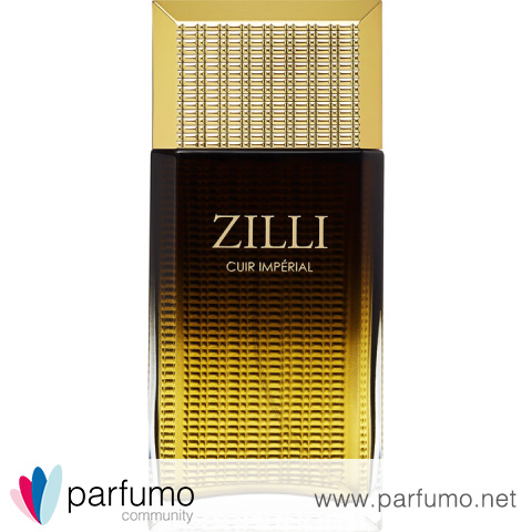 Cuir Impérial by Zilli