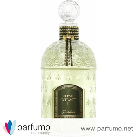 Royal Extract II by Guerlain