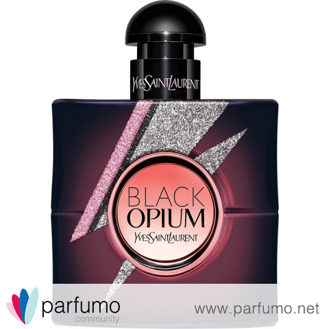 Black Opium Storm Illusion von Yves Saint Laurent