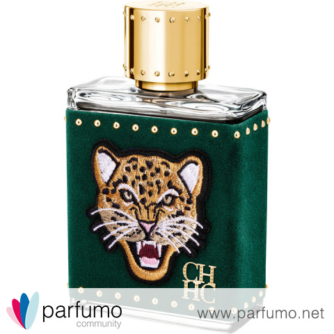 CH Beasts by Carolina Herrera