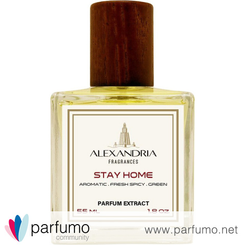 Stay Home by Alexandria Fragrances