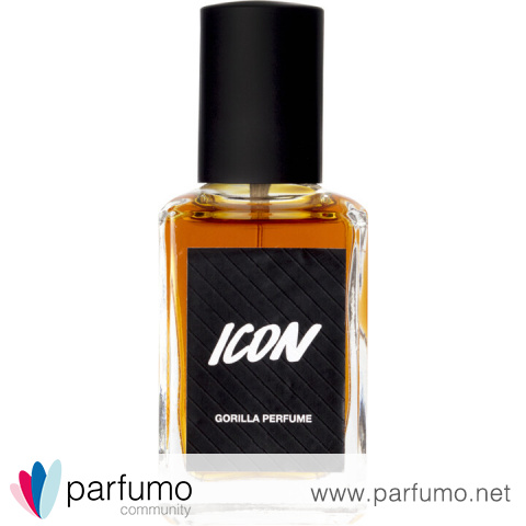 Icon (Perfume) by Lush / Cosmetics To Go