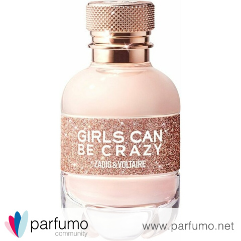 Girls Can Be Crazy von Zadig & Voltaire