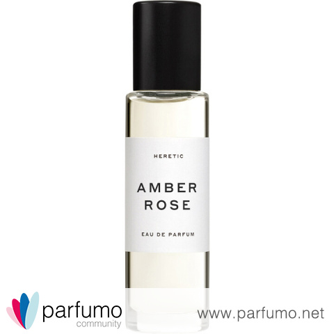Amber Rose by Heretic