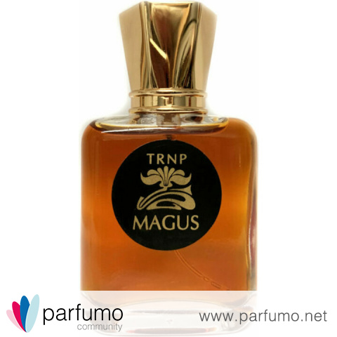 Magus by Teone Reinthal Natural Perfume