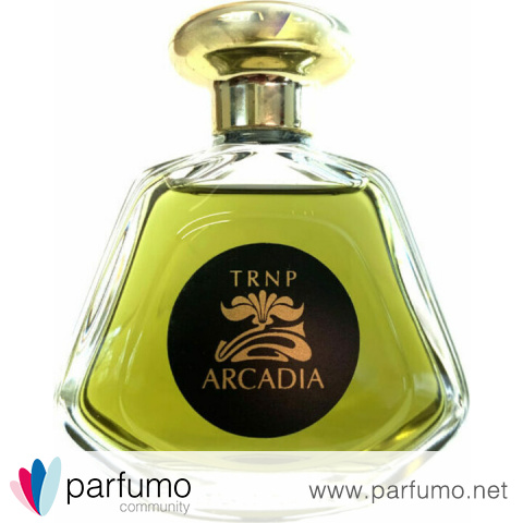 Arcadia by Teone Reinthal Natural Perfume