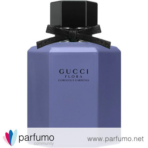 Flora Gorgeous Gardenia Limited Edition 2020 by Gucci