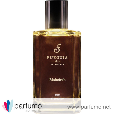 Msheireb by Fueguia 1833