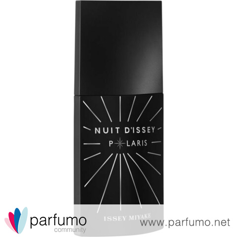 Nuit d'Issey Polaris by Issey Miyake