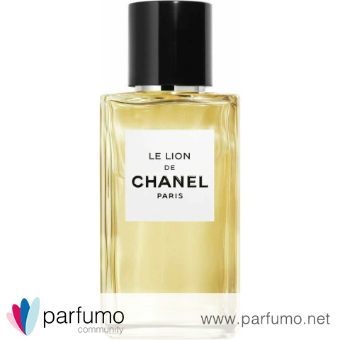 Le Lion de Chanel by Chanel