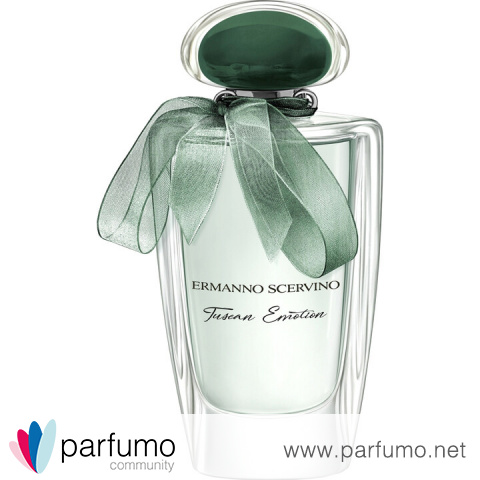 Tuscan Emotion by Ermanno Scervino