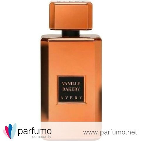 Vanille Bakery by Avery Perfume Gallery