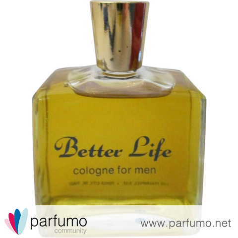 Better Life by Life Fragrances