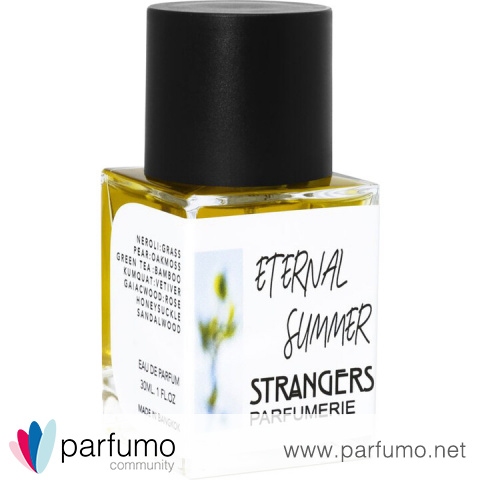 Eternal Summer von Strangers