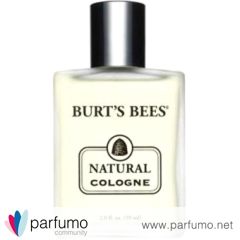 Natural Skin Care for Men Cologne by Burt's Bees