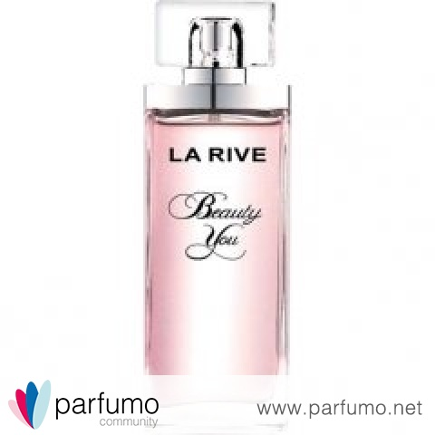 Beauty You by La Rive