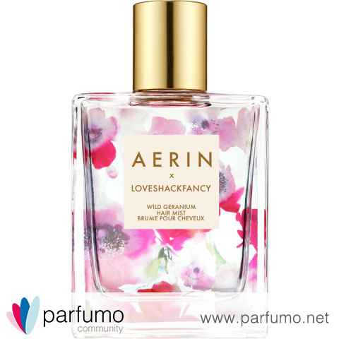 Wild Geranium (Hair Mist) by Aerin