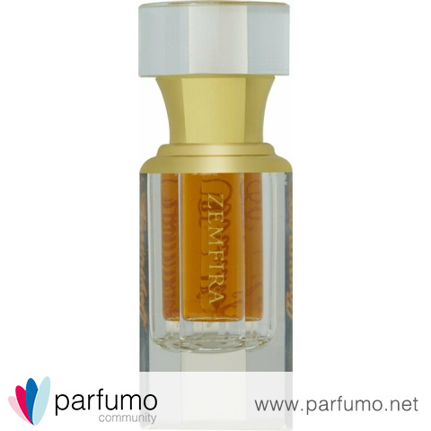 Attar Zemfira by Bortnikoff