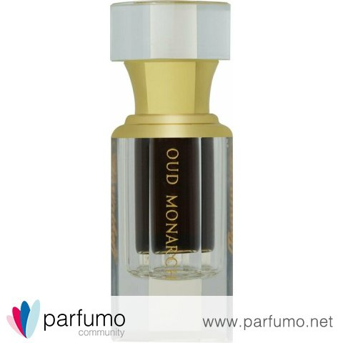 Attar Oud Monarch von Bortnikoff