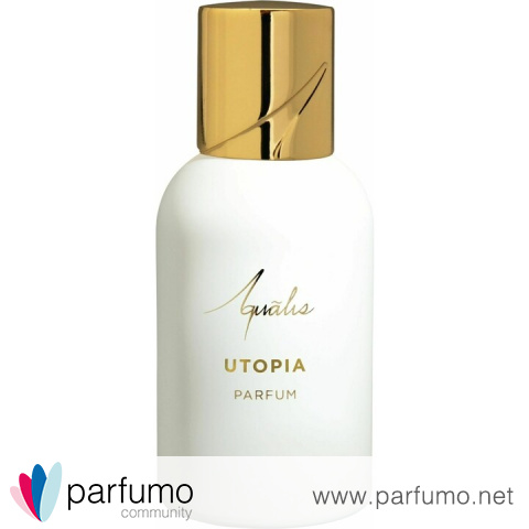 Utopia (Parfum) by Aqualis