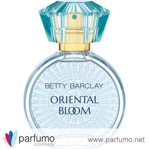 Oriental Bloom (Eau de Parfum) by Betty Barclay
