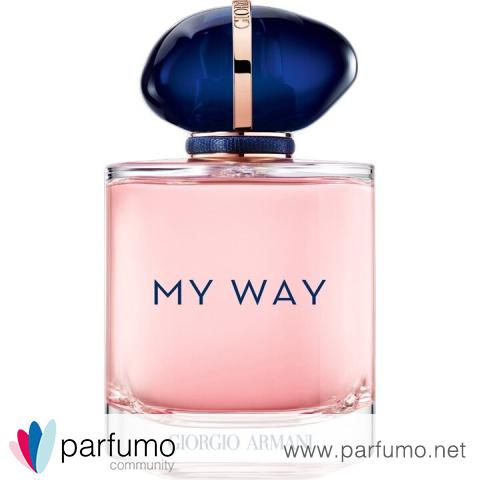 My Way by Giorgio Armani