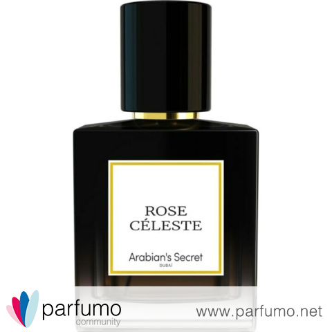 Rose Céleste by Arabian's Secret