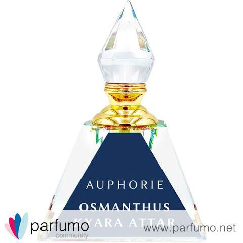 Osmanthus Kyara Attar by Auphorie